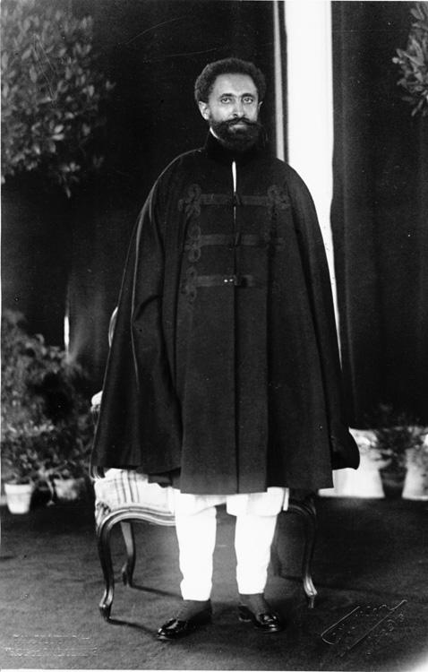 Haile_Selassie_I-Royal-Chronology